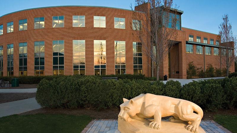 Penn State Harrisburg Capital Campus