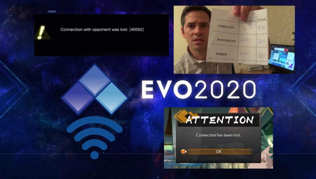 #FightFriday: Is Evo 2020 Online Edition A Bad Idea?