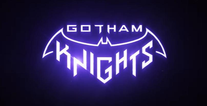 #DCFandome: Gotham Knights Reveal Trailer