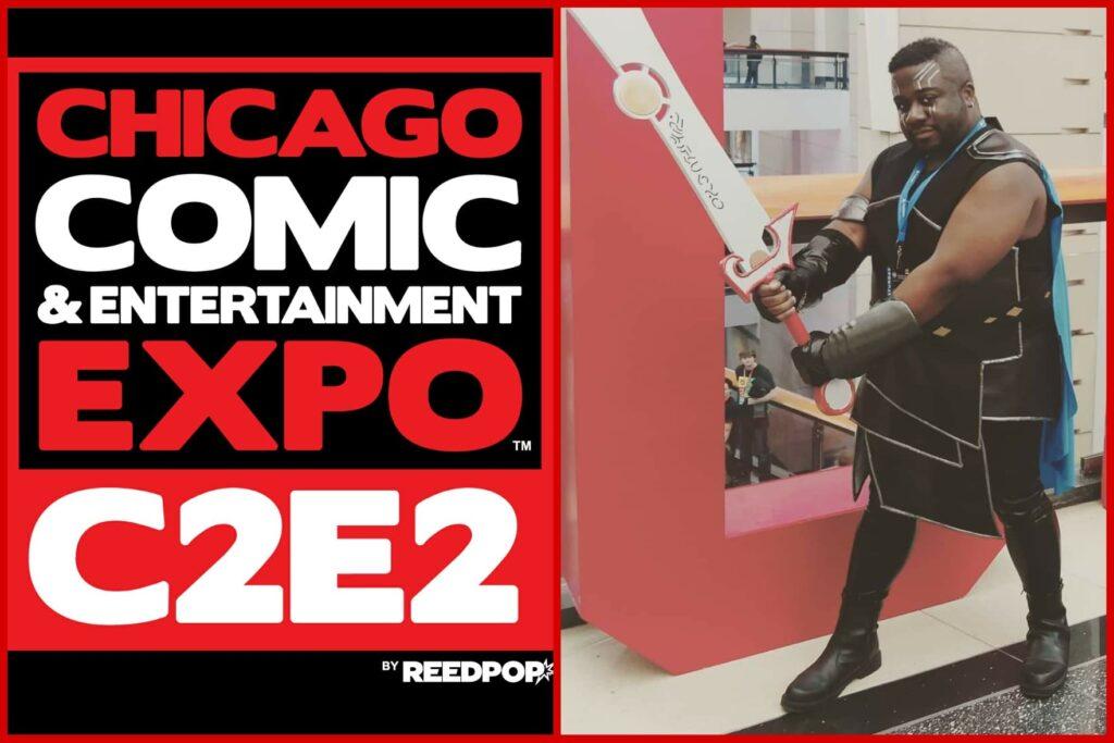 ReedPop Moves C2E2 To December 2021