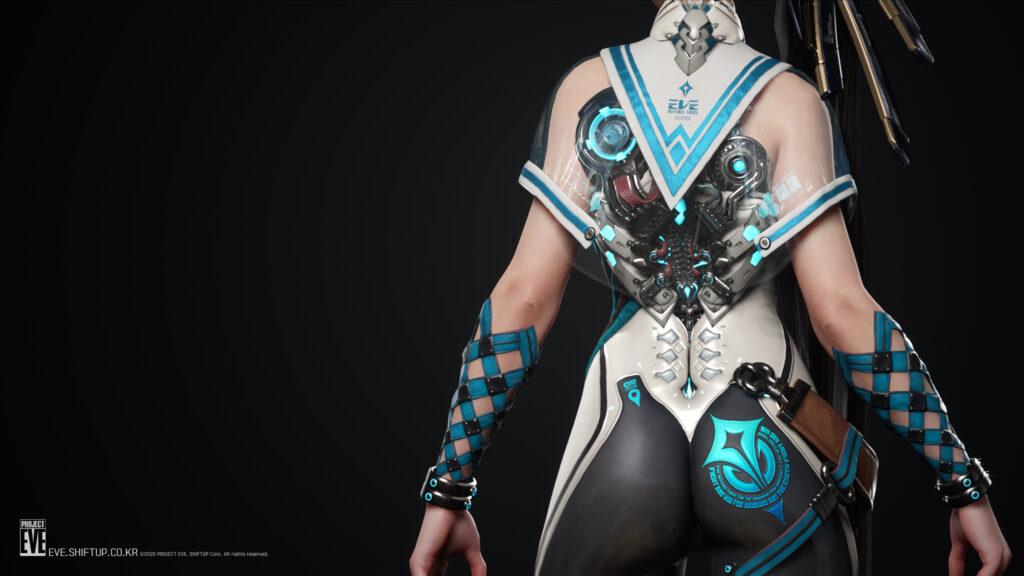 #GStar2020: Project Eve Developer Battle Report Footage