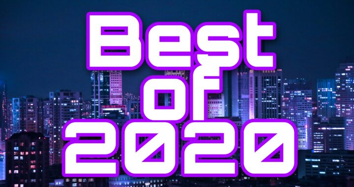 The Best of 2020