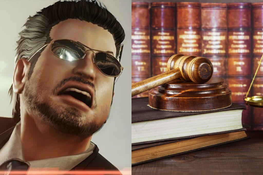 Tekken Series Director Mocks Proposed Amendment to Violent Video Game Law