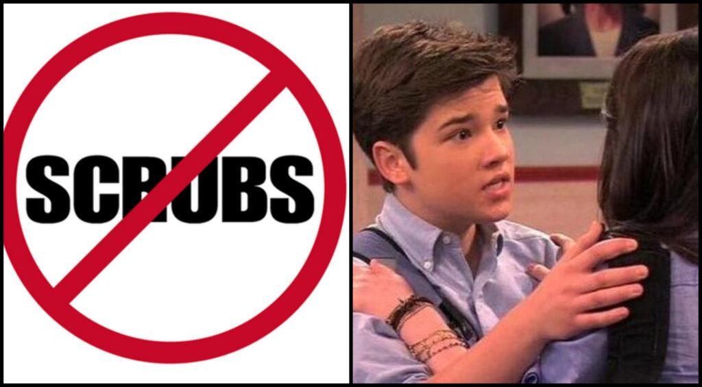 #NoScrubs: Grabs and Throws are Cheap