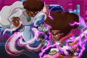 #IndieSpotlight: 5 Force Fighters