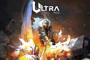 High-Speed Action RPG Ultra Age Launches This Autumn
