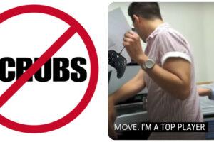 #NoScrubs: Top Players Deserve Special Perks