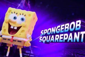 Nickelodeon All-Star Brawl Drop-Kicks This Fall