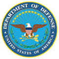 Department of Defense United Stated of America logo