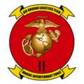 II Marine Expeditionary Force logo