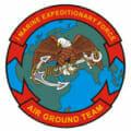 Marine Expeditionary Force logo