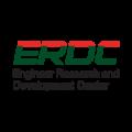 ERDC logo