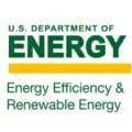 U.S. Department of Energy logo