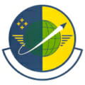 45TH SPACE WING logo