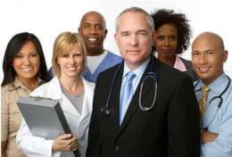 Health Services Service