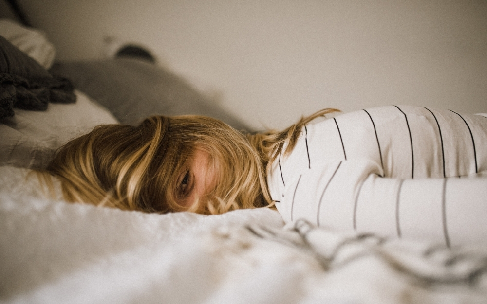 Having Trouble Sleeping? Menopause Could be a Factor