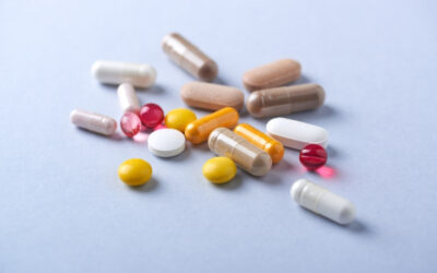 The 5 Best Supplements to Improve Your Overall Health