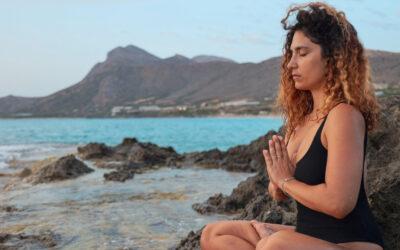 Mind, Body & Spirit Aspects of Menopause