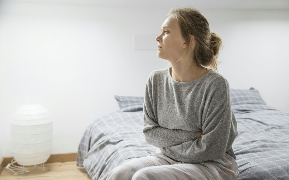 Pain During Intercourse? This Could Be Why