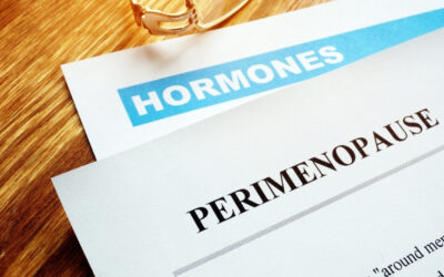 Early Menopause: Adrenals & Perimenopause