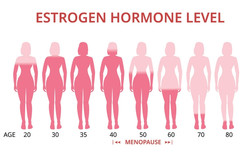 The Effect of Menopause On Your Hormones