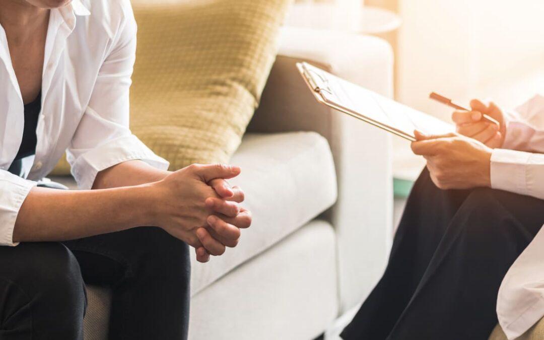 8 Symptoms of Perimenopause