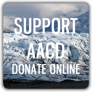 Support AACD - Donate Online