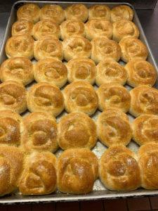 TOI Bread