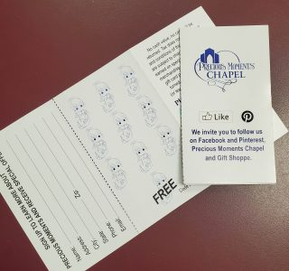 Loyalty Card FPO