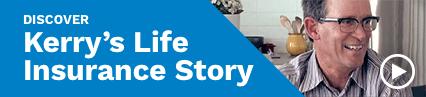 Nido Kerry's Life Insurance Story