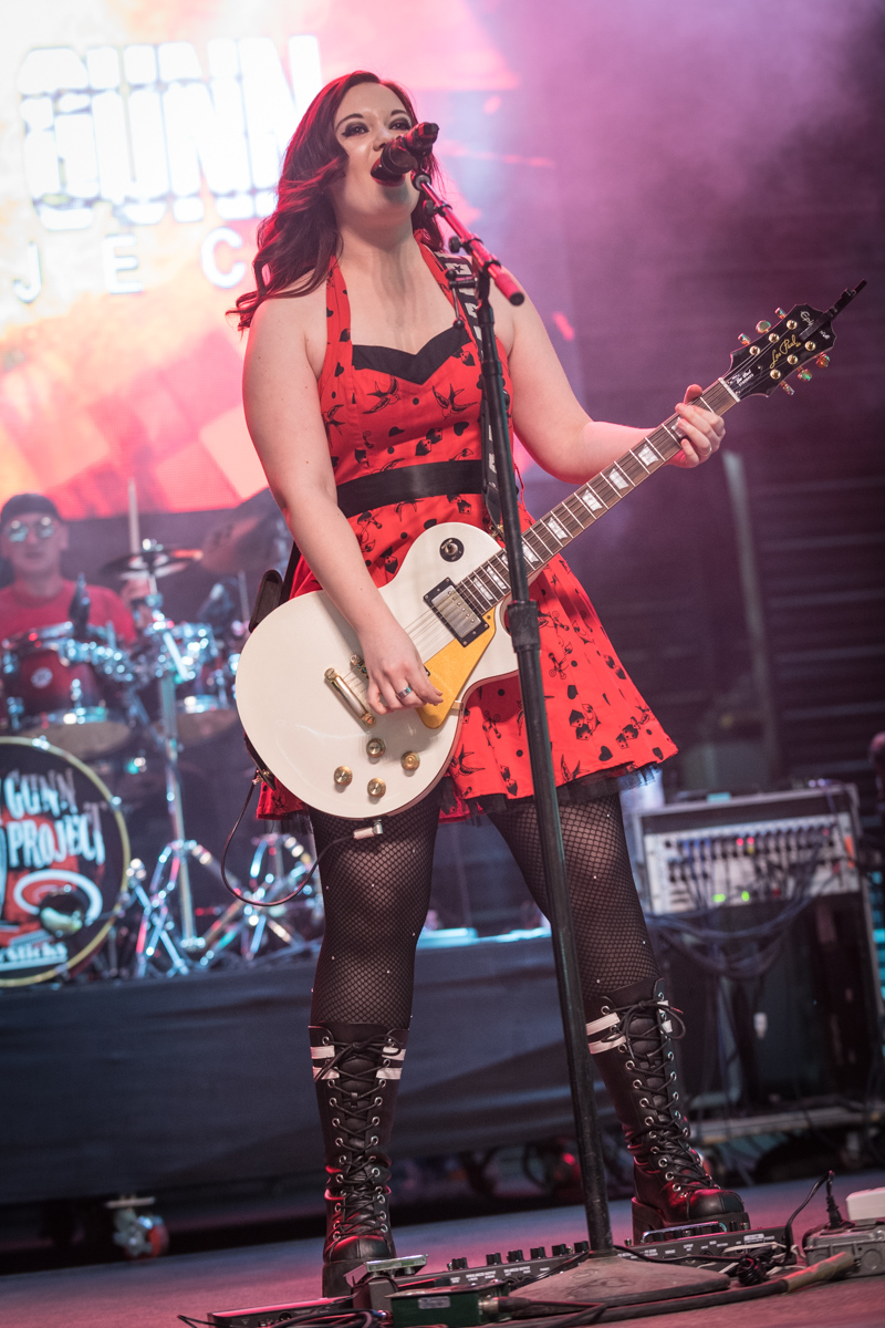 Roxy Gunn