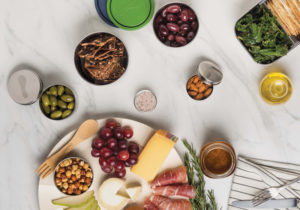 food storage safety tips for holidays