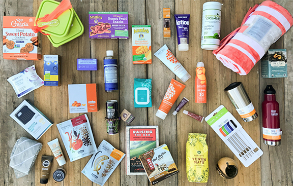 Green Thursday Back-to-School products