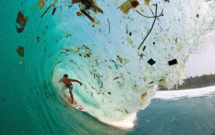 Jack Johnson's Plastic-Free Initiatives