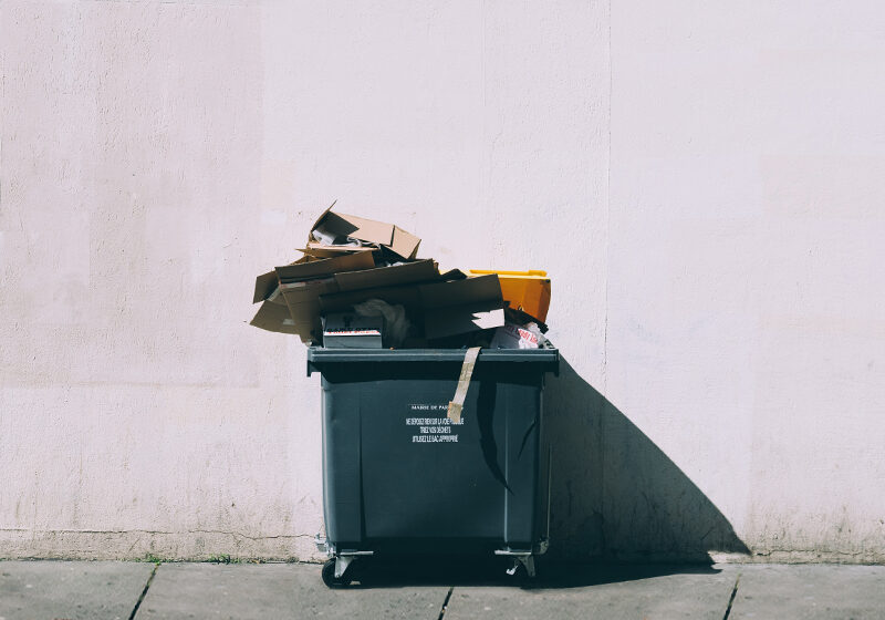 recycling myths