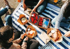 takeout picnic