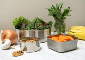 keep produce fresher longer