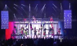 Televisa Latin Billboard Awards