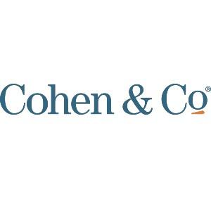 Cohen & Co.
