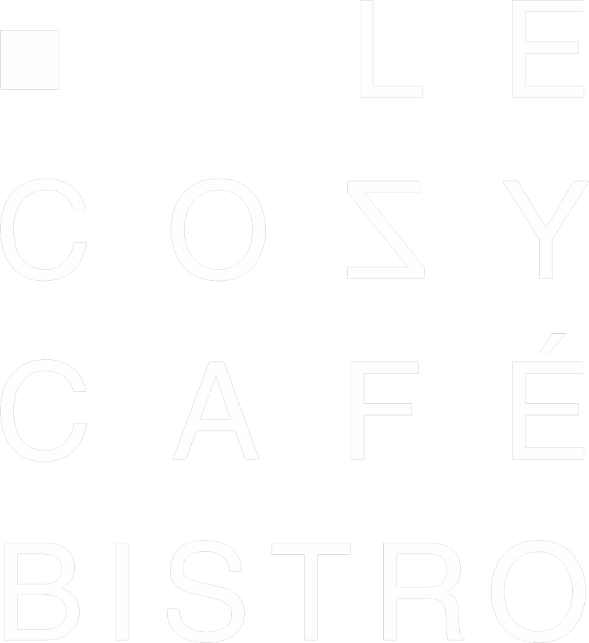 Le Cozy Café
