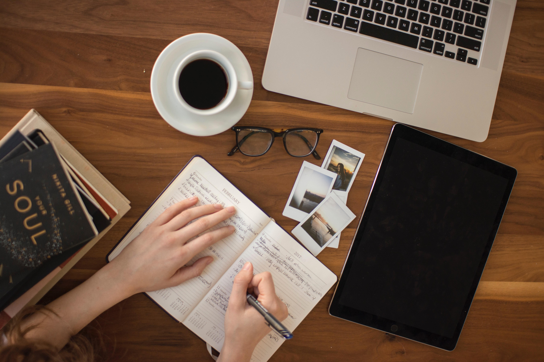 Blogging 101 – Where to Start Before Starting