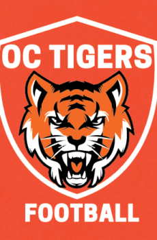 OC TIGERS Football