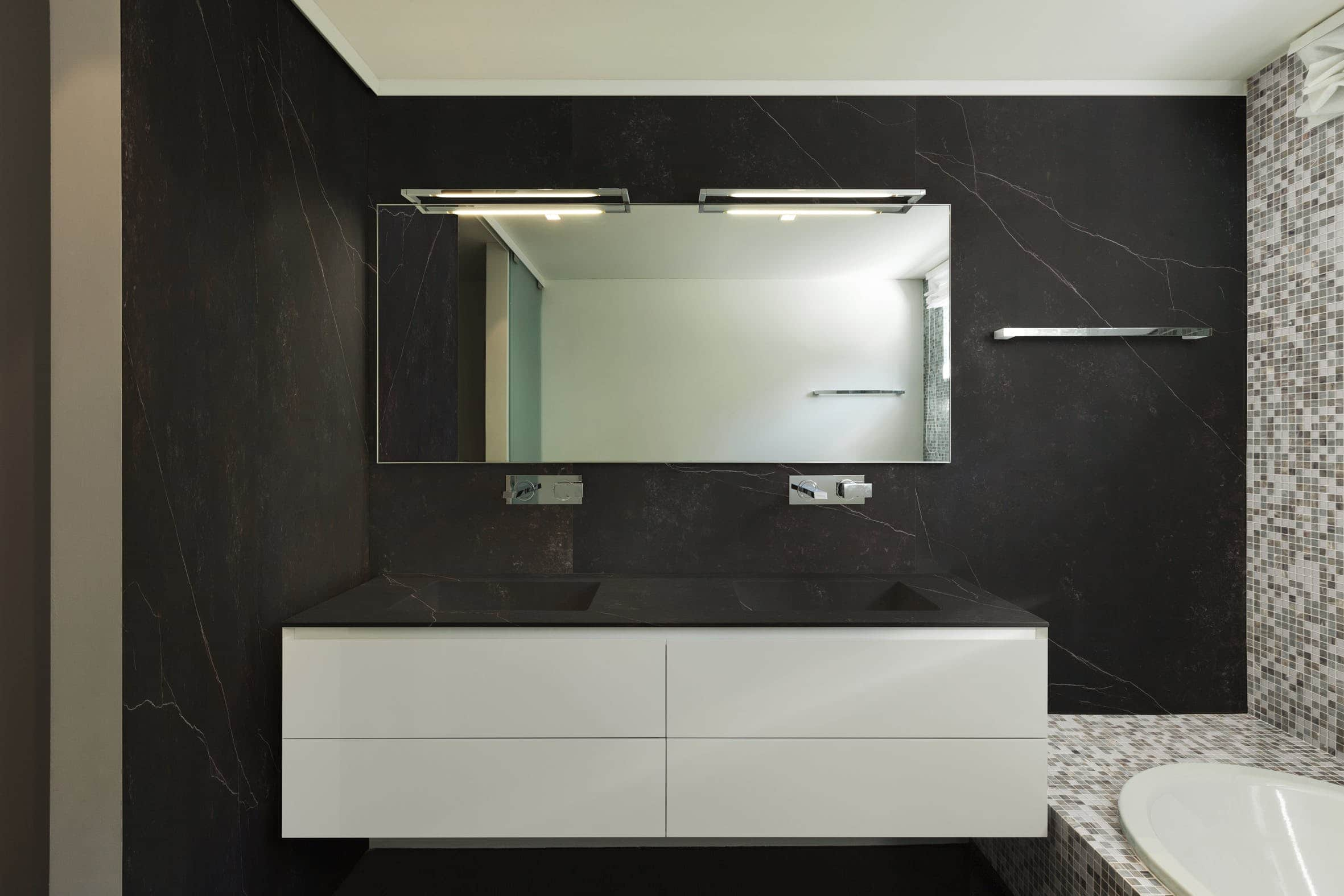 Dekton® Countertops for Bathrooms (2)