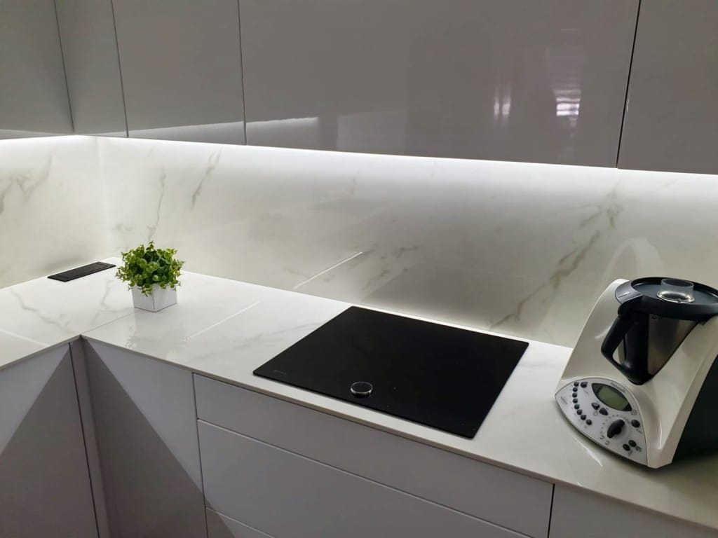 Dekton® Kitchen Worktops (2)