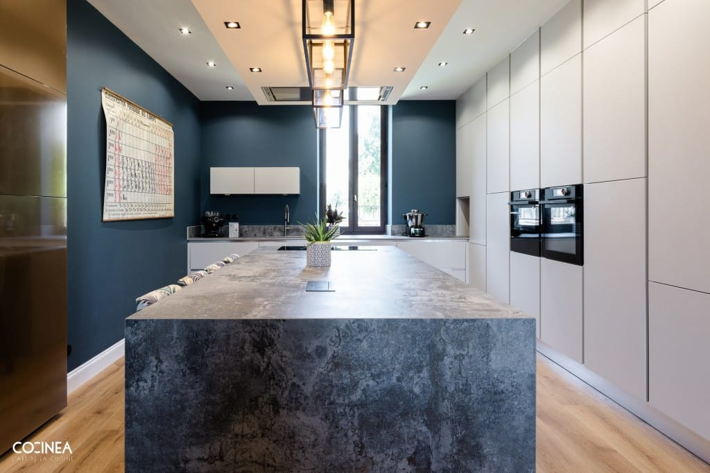 Dekton® Kitchen Worktops (3)