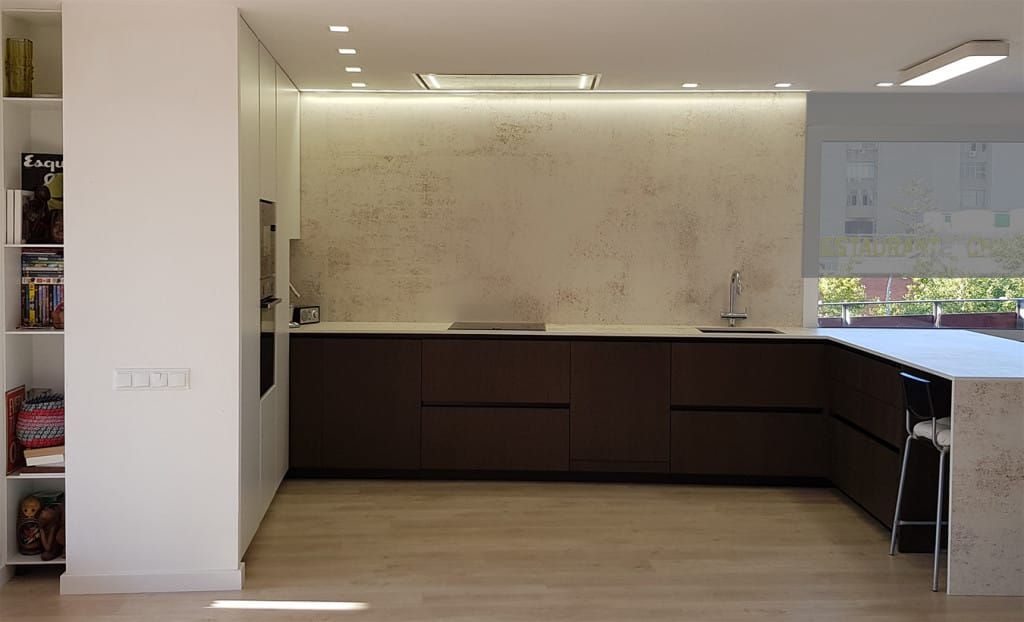 Dekton® Wall Cladding (1)
