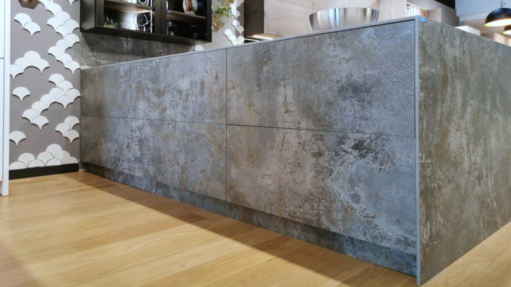 Dekton® Wall Cladding (2)