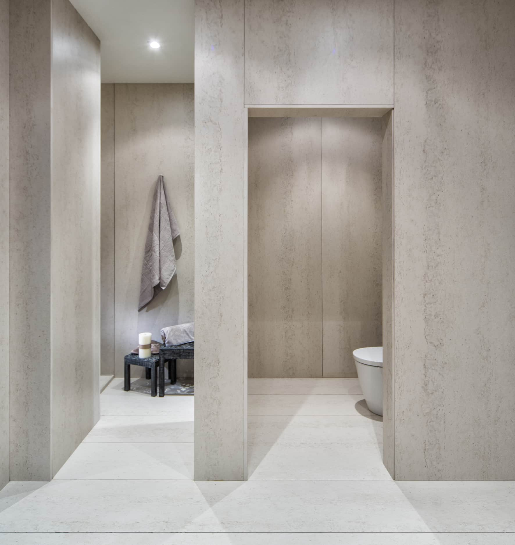 Dekton® Wall Cladding (3)