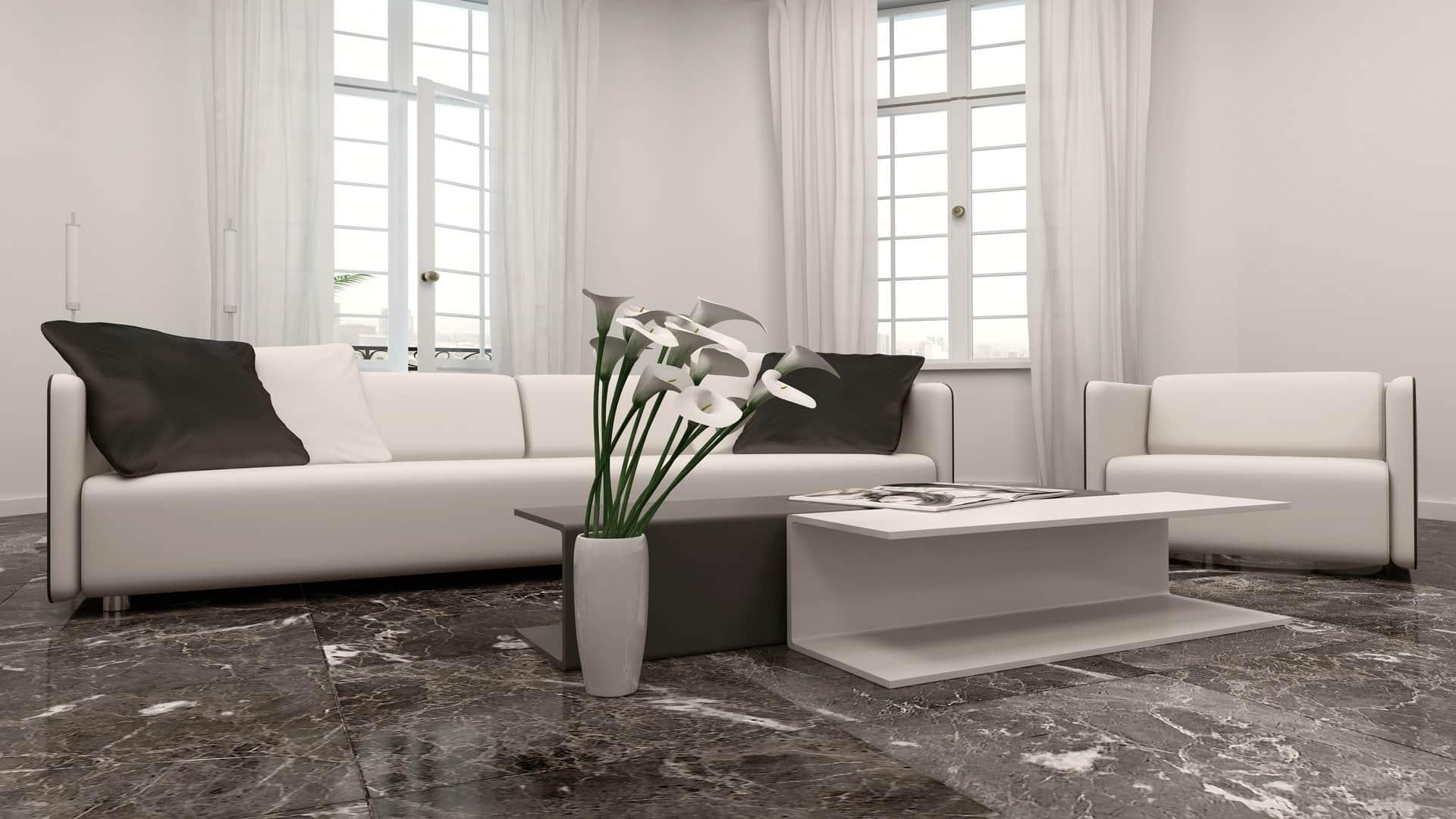 Marble Flooring (1)