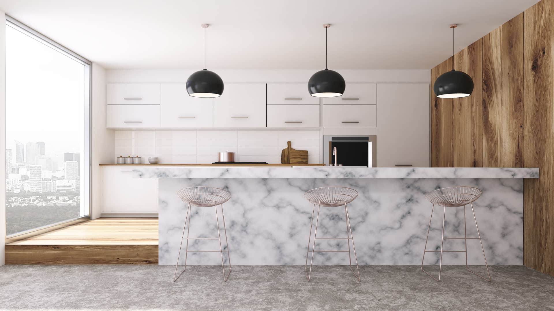 Marble Flooring (3)